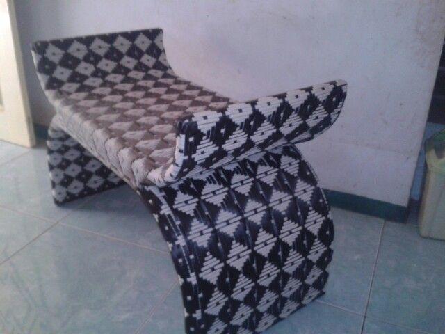 Torano Arm Chair