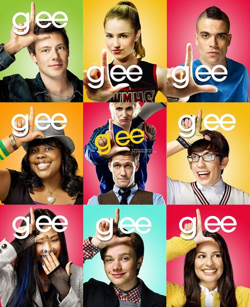 Glee - kind of went off and on with liking this show, but in the end, the music always brought me back. Not sure if I'll continue to watch without Rachel, Finn, Mike, Puck, Quinn, etc...