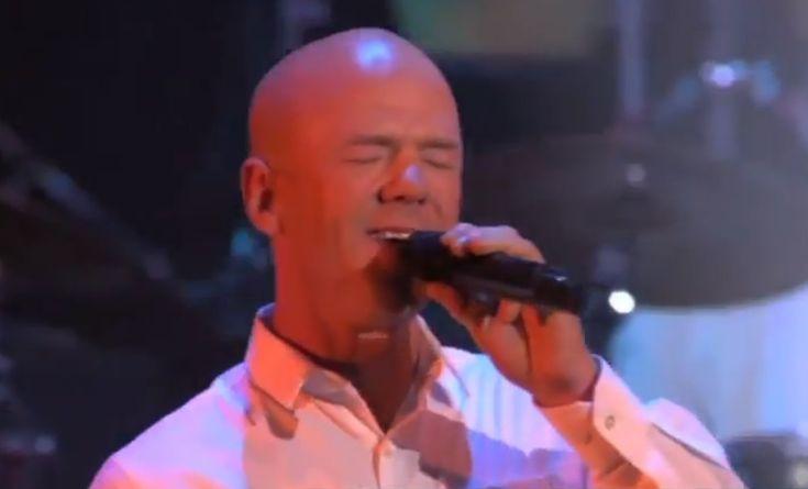 Jimmy Somerville - You make me feel - Les années bonheur - Patrick Sébas...