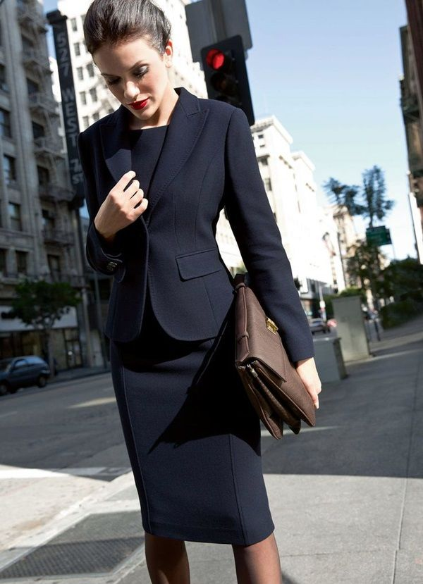 Perfect Interview Outfits For Women (7)