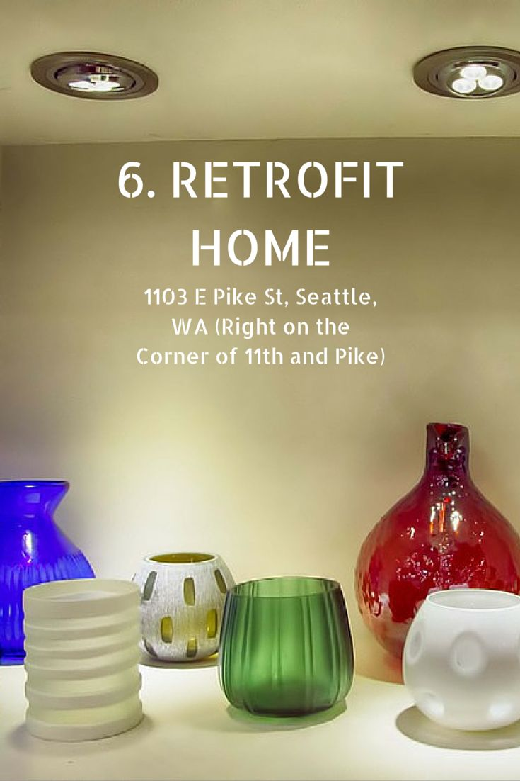 7 best 6 Incredible Seattle Home Dcor Stores near Downtown images