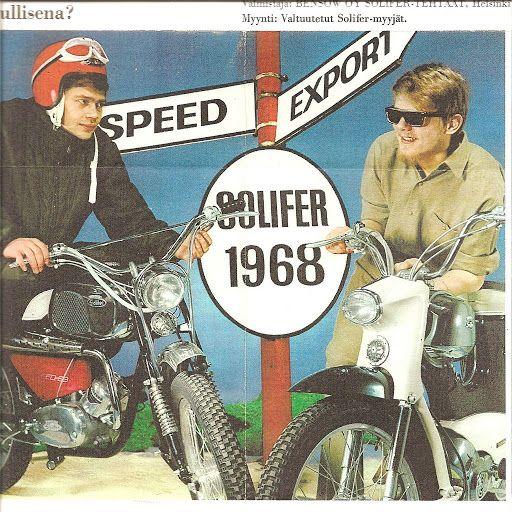 Solifer 1968