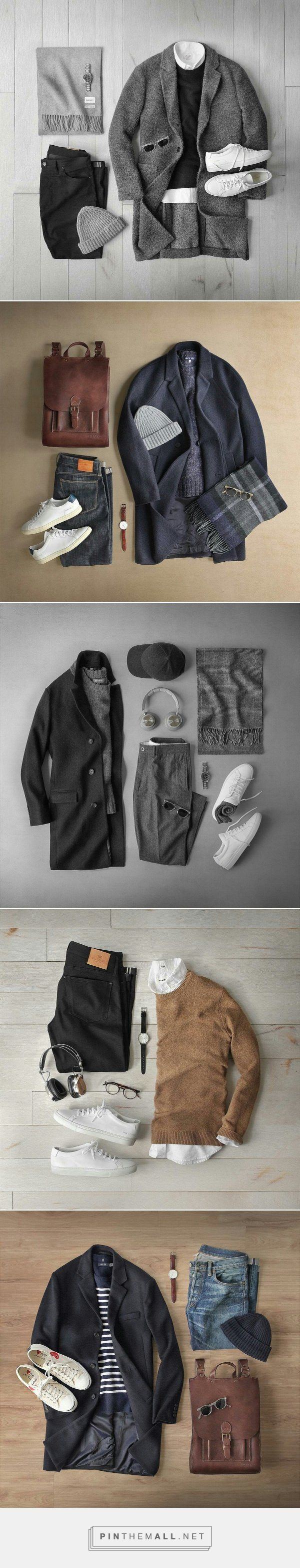 Cool Fresh Outfit Grids For You – PS 1983