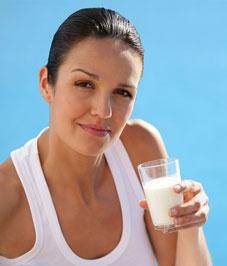 Laktoseintoleranz Symptome der Milchunverträglichkeit