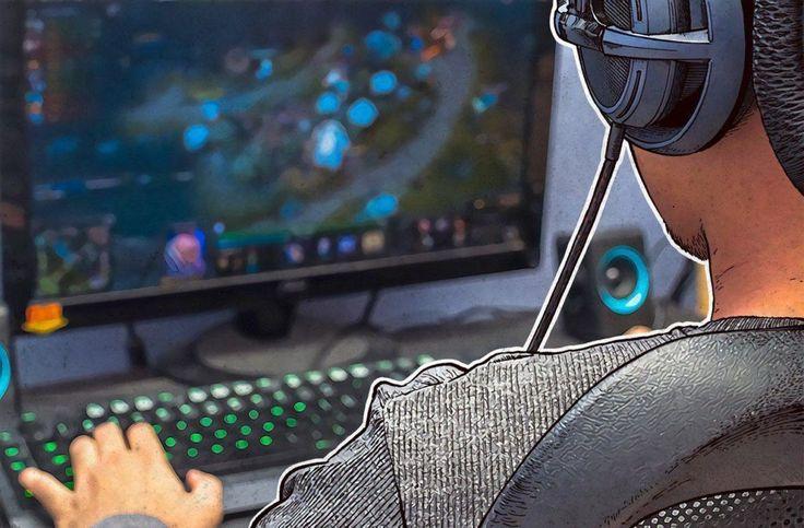 Día Mundial del Gamer: Como darle Game Over a los cibercriminales - https://webadictos.com/2017/08/28/dia-mundial-del-gamer/?utm_source=PN&utm_medium=Pinterest&utm_campaign=PN%2Bposts