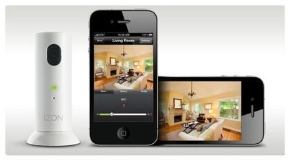 Brilliant ideas for home monitoring and security using your cell phone, including a cheap solution using old phones in conjunction with new/current. Home electronics by steminnovation.com #homesecuritysystemelectronics