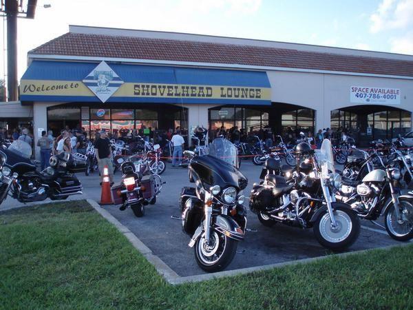 Biker bars jacksonville fl