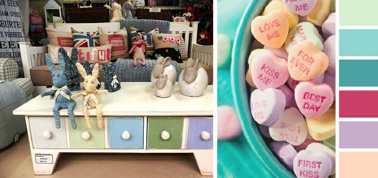 Kiddies furniture, soft furnishings and concept planning - all available at Beach House Interiors & Homeware!