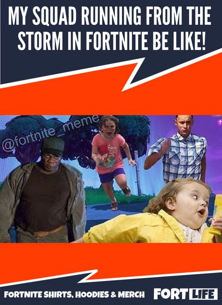 Fortnite Memes | Squad Storm | Fortnite | Memes, Video ...