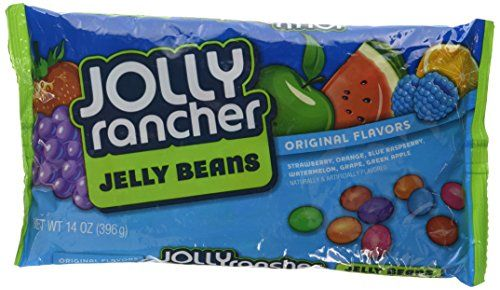 Jolly Rancher Jelly Beans 396 g (Pack of 2)