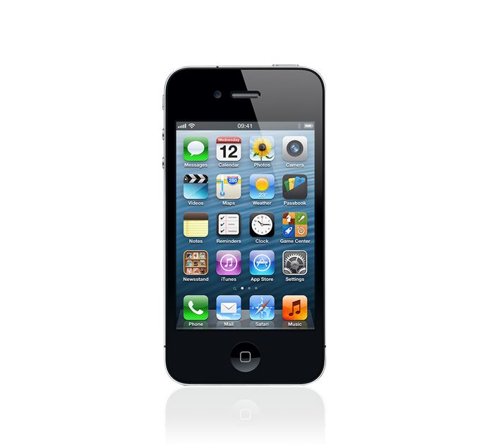 My iPhone is my alarm to get me up in the morning, bus ticket to work, music and games to keep me entertained, email to reach me on, reading to make sure informed, note taking to keep me up to date and network to keep me social. It keeps me plugged into the world.