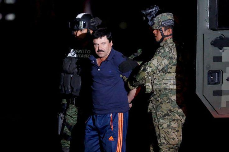 Los 17 hijos de El Chapo. – AdriBosch's Magazine
