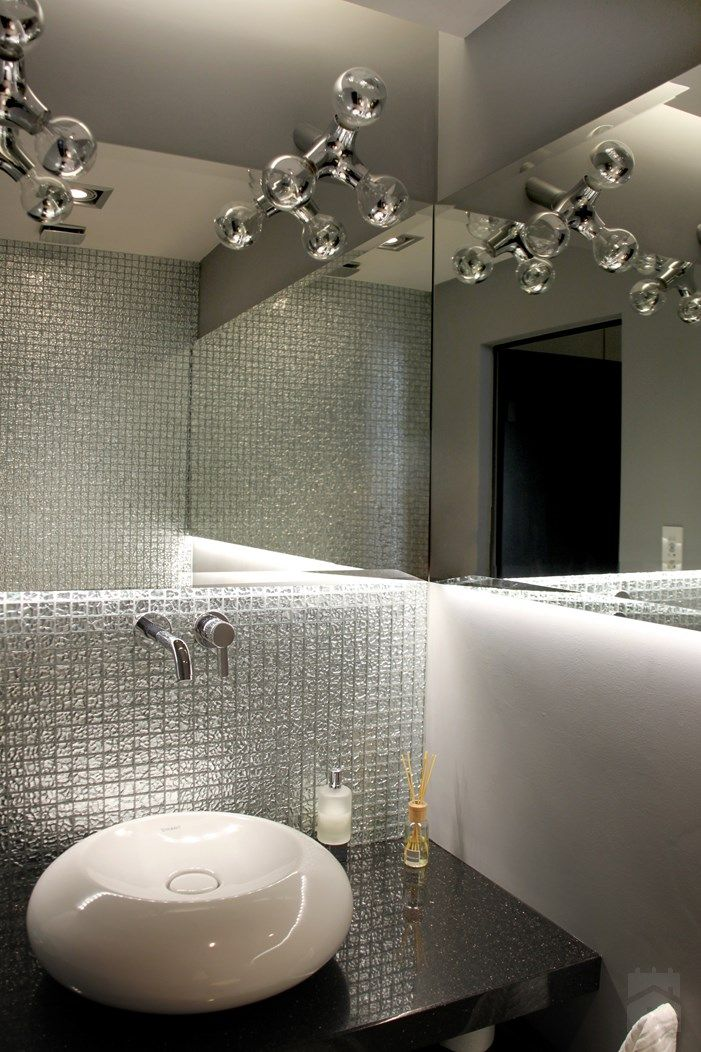 Łazienka   ManaDesign · Amazing BathroomsModern ...