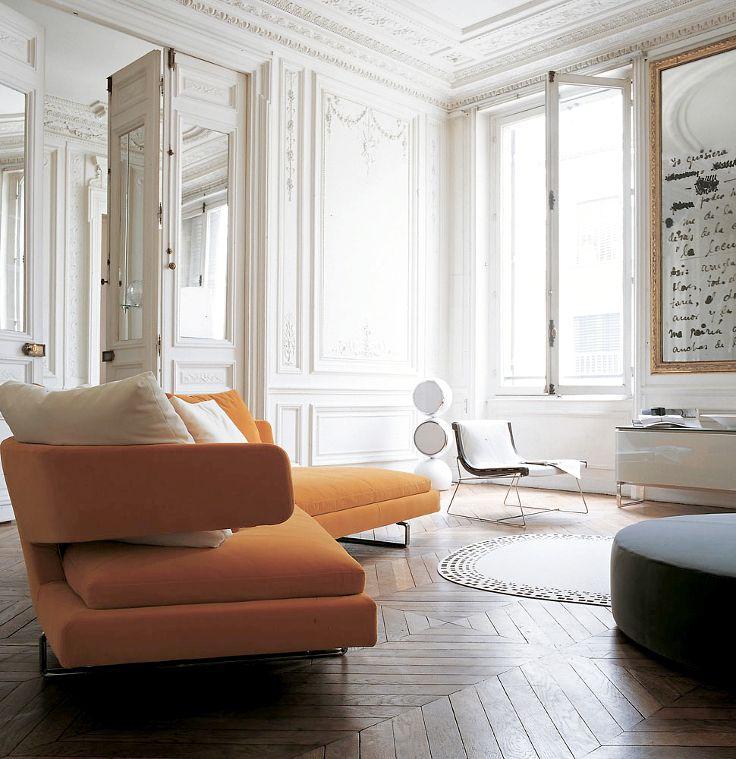 b&b italia design