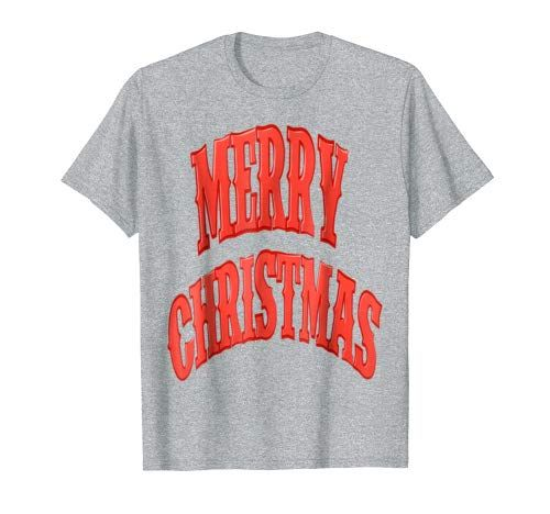 Amazonmens Christmas Gifts 2020 $19.99 Merry Christmas Gift Idea for Men and Women by Teemod