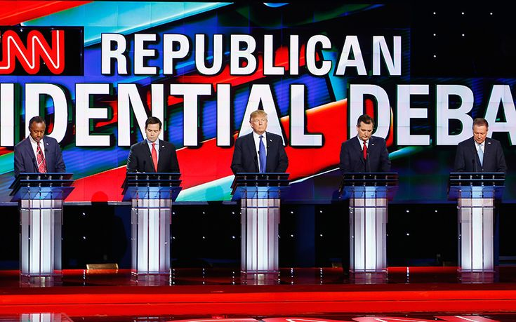 Did Donald Trump dominate? Did Marco Rubio make his mark? What about Ted Cruz?   Cast your vote for the winner of the last Republican presidential debate   before Super Tuesday on CNN