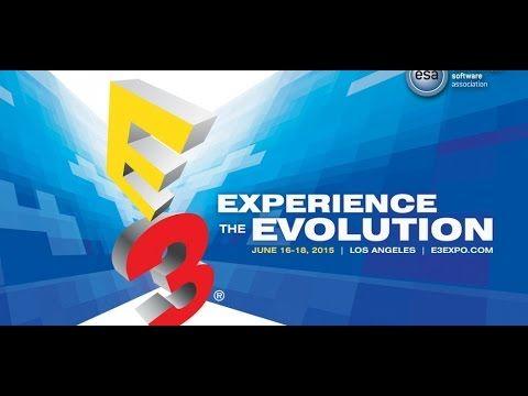 E3 2016 -  NO NEW CONSOLES JUST GAMES - XBOX SCORPIO & NX & PS 4K NEO SK...