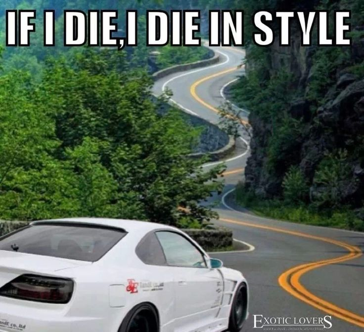 Nissan Silvia Quote For Their Drivers