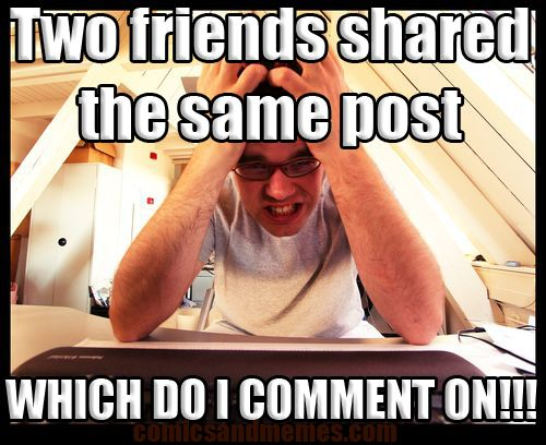 Funny Comment Memes: 15 Best Comment Reply Memes Images On Pinterest
