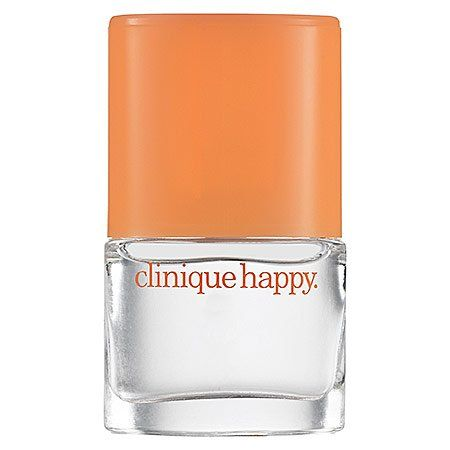 Clinique Happy .14 oz Perfume Spray Miniature - Clinique. Shopswell | Shopping smarter together.™