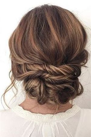 Cool 1000 Ideas About Long Hair Updos On Pinterest Updos Updos For Short Hairstyles For Black Women Fulllsitofus
