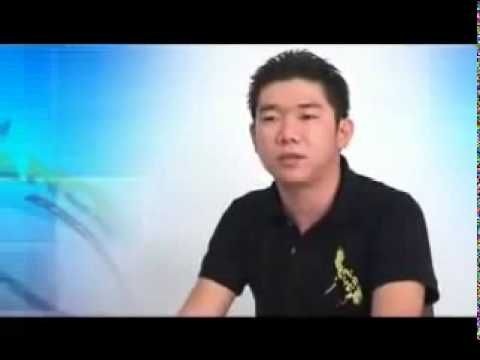 AIM GLOBAL INC  Joseph Lim Testimonial