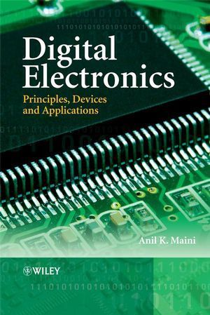 Maini anil pdf by electronics k digital