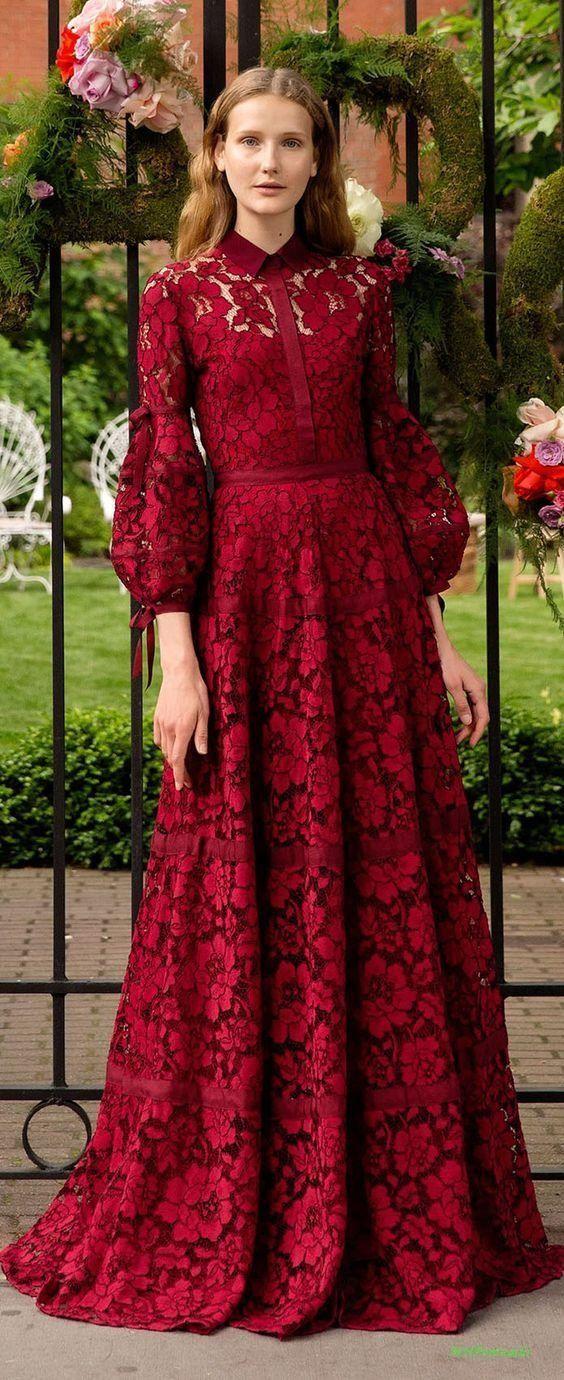 1b9f2e9be MAXI VESTIDO RENDA K V8YWZD36U - Livia Fashion Store - Moda feminina direto  da fábrica. Vendemos varejo e atacado