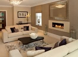 Cream Gold Silver Living Room Google Search