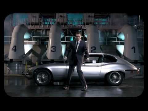 Sexiest first dance song EVAH.... For Connor & Sabrina!!  #MichaelBublé - Feeling Good [Official Music Video] - YouTube #Hot #Cosmo #romance