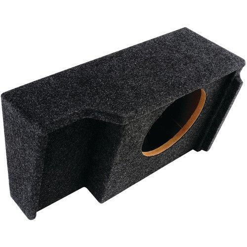 "Car Video:Speaker Box-Atrend Bbox Series Subwoofer Boxes For Gm Vehicles (10"" Single Downfire, Gm Ext Cab)"