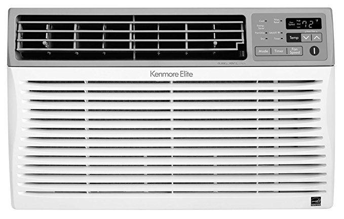 Kenmore Smart 04277087 Room Air Conditioner 8 000 Btu White