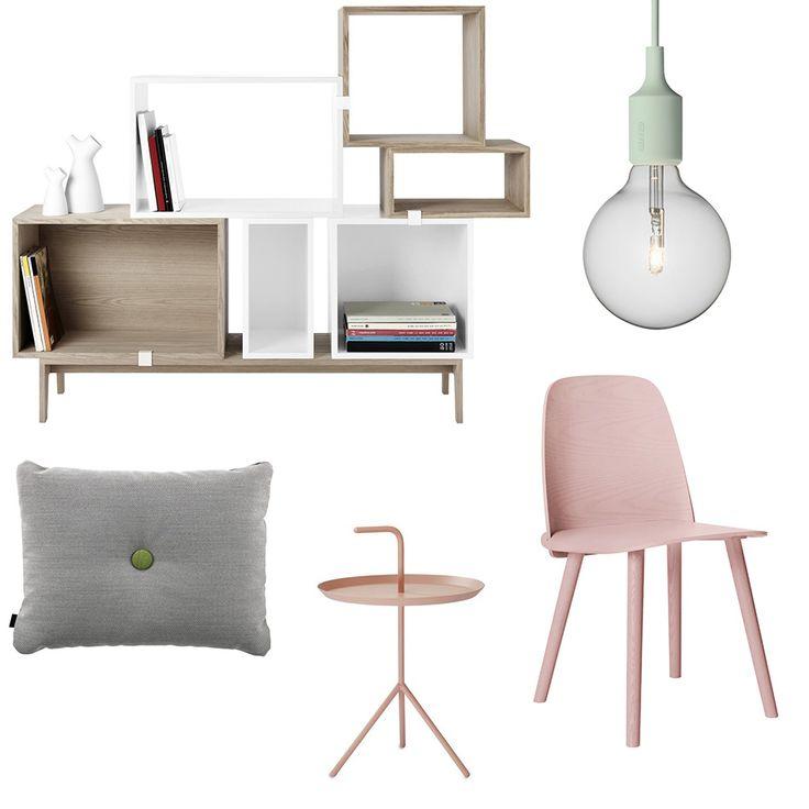 Scandinavian design inspiration http://cimmermann.co.uk/blog/scandinavian-style-things-love/