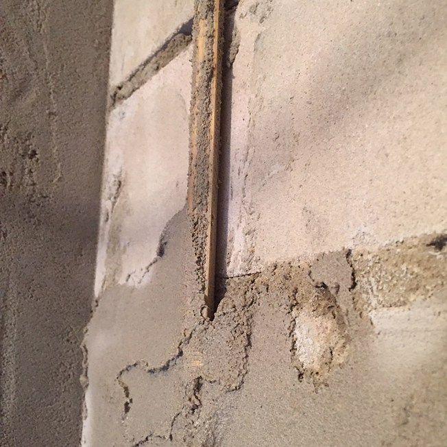 Img 3756 Wand Verputzen Verputzen Haus Verputzen