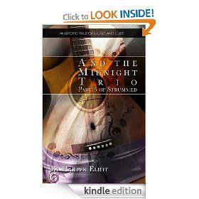 AND THE MIDNIGHT TRIO (eBook) by Harper Elliot. In the jazz bar where she sings, Violet teases with her eyes, her body and her voice, and the wealthy patrons appraise her body as intently as they appraise her songs. But Violet's lover plays piano in their little trio, and he is a very protective man… Amazon.co.uk £1.43 and Amazon.com $1.99