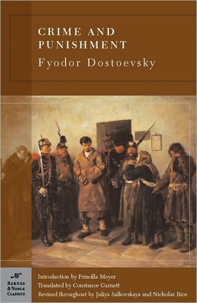an analysis of the suffering in crime and punishment a novel by fyodor dostoevsky Notes from underground, which preceded masterworks including crime and punishment and the brothers karamazov, is among dostoevsky's finest works, melding fiction and philosophy this ebook has been professionally proofread to ensure accuracy and readability on all devices.