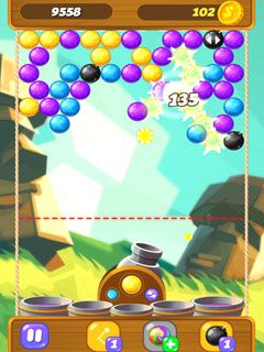 Play Bubble Shooter Endless Online - FunStopGames
