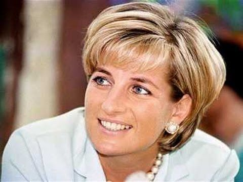 Everlasting: An Unauthorized Tribute to Diana, Princess of Wales'
