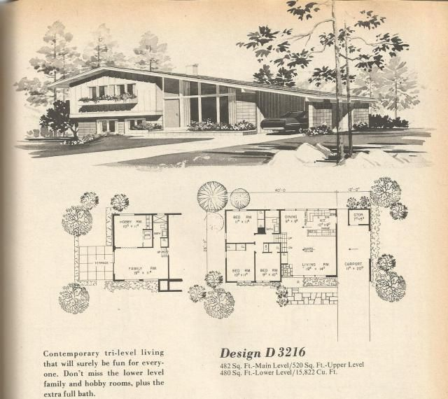 1622 Best Images About Floor Plans Contempary On