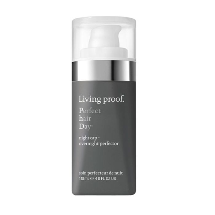 Rank & Style - Living Proof Perfect hair Day Night Cap Overnight Perfector #rankandstyle