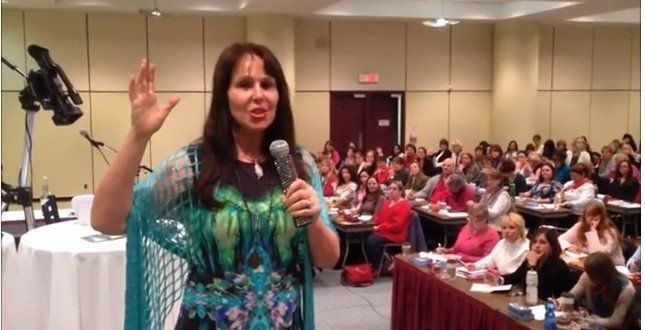 How to Undo Negative Energy, with Doreen Virtue | OM Times Astrology