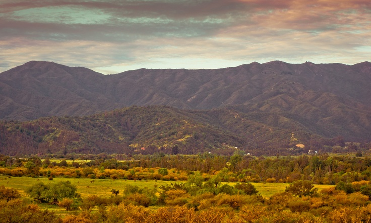 Valle de Marga Marga