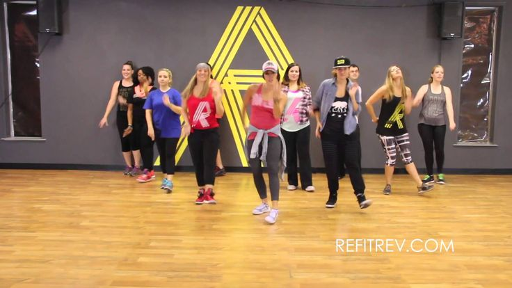 """Blank Space"" (Cover) by Taylor Swift, Dance Fitness Choreography by REFIT. would need some modifications"
