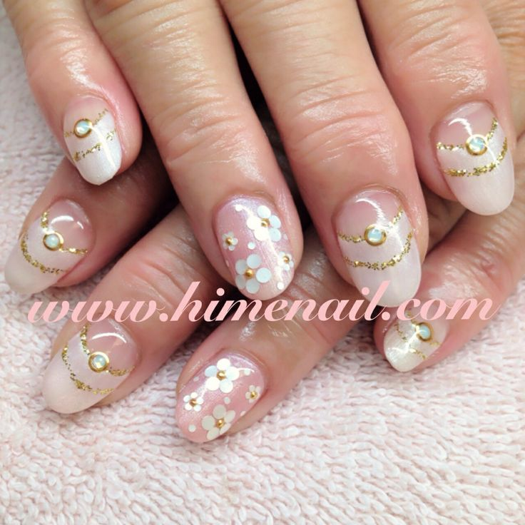 26 Impossible Japanese Nail Art Designs: 26 Best Spring Nails, Japanese Nail Art Images On