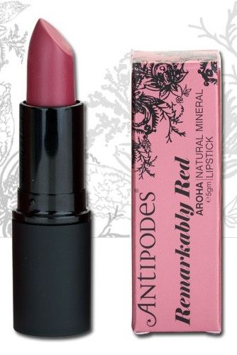 Antipodes Remarkably Red Natural Lipstick - 5 g