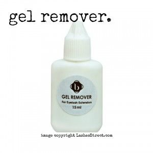 Applies directly to dried adhesive to break up and take off unwanted bonding. A must have for every stylist! Having a remover is necessary in case of accidental spilling onto hair/skin and removal of