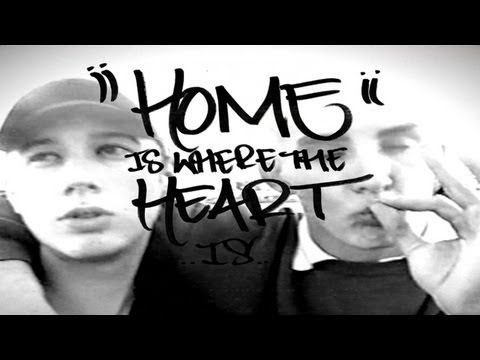 Bliss n Eso - Home Is Where The Heart Is (Official Video Clip) - YouTube