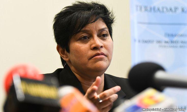 Dr M hina perundangan demokrasi M'sia sembang Azalina http://ift.tt/2toIPOw