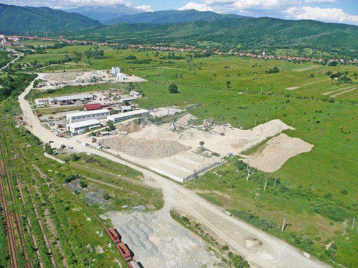 Baza de productie - Bals, Judetul Olt