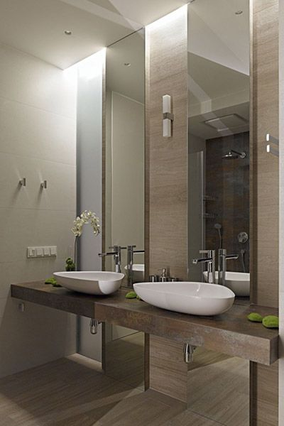 Small Bathroom Images Commercial: 17 Best Commercial Bathroom Ideas On Pinterest
